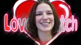 Love Match - Juf Sandra