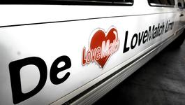 Love Match - Overvallen
