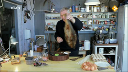 De Wilde Keuken - Gedroogd