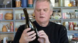 De Wilde Keuken - Wijn