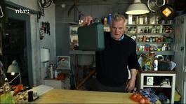 De Wilde Keuken - De Opvouwbare Keuken