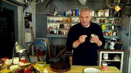 De Wilde Keuken - Vegetarische Worst