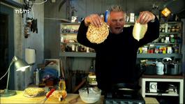 De Wilde Keuken - Pannenkoek