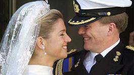 Waar Was U Toen? - Het Huwelijk Van Willem-alexander En Máxima