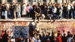 Waar Was U Toen? - De Val Van De Berlijnse Muur