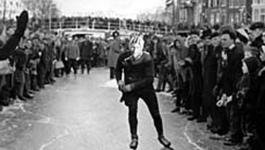 Waar Was U Toen? - Barre Elfstedentocht 1963 Met De Winnaar Reinier Paping