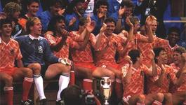 Waar Was U Toen? - De Europese Kampioenschappen Van 1988