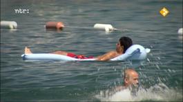 Tante In Turkije - 30-08-2011