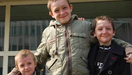 Per Ongeluk - Duitsland, 29 December 2007 (deel1)