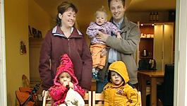 Schatjes - De Liefste Mamma Stelt Grenzen