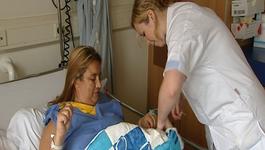 Netwerk (eo, Ncrv) - Zijn Ziekenhuisprogramma's Ook Goed Voor De Patient?