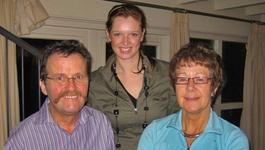 Tot De Dood Ons Scheidt - Jan En Willy Lindeboom