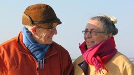 Tot De Dood Ons Scheidt - Goske En Krijn Ouwerkerk