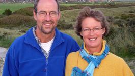 Tot De Dood Ons Scheidt - Jan En Gerda Bos