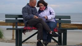 Tot De Dood Ons Scheidt - Auke En Elise Van Der Lee