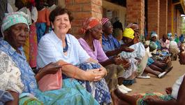 `t Zal Je Maar Gebeuren - Annie Terpstra, Mem In Malawi