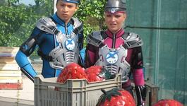 Xmix - Het Vieze Fruit