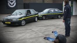Checkpoint - Aflevering 9 Van Seizoen 5