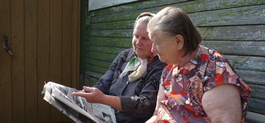 Holland Doc - Onze Krant