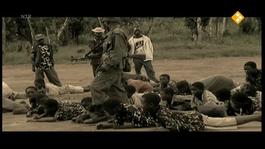 Het Klokhuis - Mensenrechten