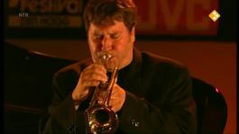Het Klokhuis - Trompettist
