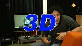 Het Klokhuis - 3d Tv