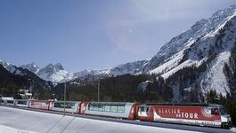 Rail Away - Zwitserland, Bernina Express: Chur - Bever