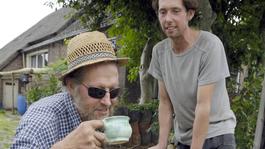Melk En Honing - Eetbare Insecten En Biologische Tuiners