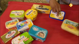 Het Klokhuis - Margarine