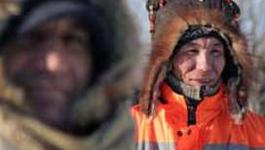 Door de wereld Evangeliseren in Kamchatka