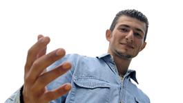 Door de wereld Armenen vertellen evangelie met theater