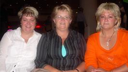 Het Familiediner - Chantal En Jannie