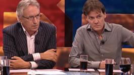 Knevel & Van Den Brink - Piet Hein Donner, André Rouvoet, Arend Jan Boekestijn, Bert Koenders En Emile Roemer