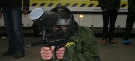 Checkpoint - Aflevering 1 Van Seizoen 1