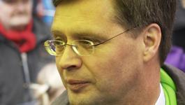 Moraalridders - Jan Peter Balkenende In Moraalridders