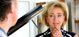 Hoe Is Het Toch Met... - Berdien Stenberg, Marga Koenen En Jan Lenferink