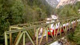 Rail Away - Oostenrijk/gesäusebahn Linz-selzthal