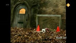 Koekeloere - Goal!