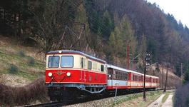 Rail Away - Oostenrijk: St. Pölten - Mariazell