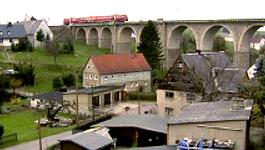 Rail Away - Duitsland, Dresden Chemnitz En Dresden - Bad  Schandau