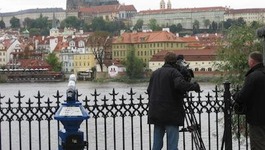 Rail Away - Tsjechië: Praag-decin - Rail Away