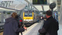 Rail Away - België: Luik-eupen En Verviers-spa
