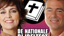 De Grote Bijbelquiz - Nationale Bijbeltest