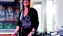 Goud, Wierook En Mirre - Suzanne Visscher In Actie Voor Een Goed Doel