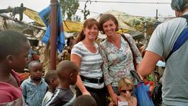 Onverwacht Bezoek - Tanzania