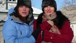 Onverwacht Bezoek - Onverwacht Bezoek Voor Sandra In Canada (afl. 5)