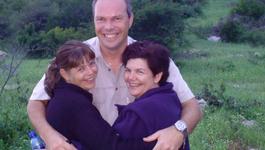 Onverwacht Bezoek - Onverwacht Bezoek Voor Miriam In Zuid-afrika (afl. 9)