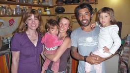 Onverwacht Bezoek - Onverwacht Bezoek Voor Marianne In Argentinië
