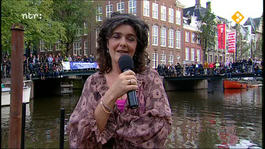 Ntr Podium - Grachtenfestival 2011