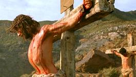 Omega Code - Kruisiging Van Jezus